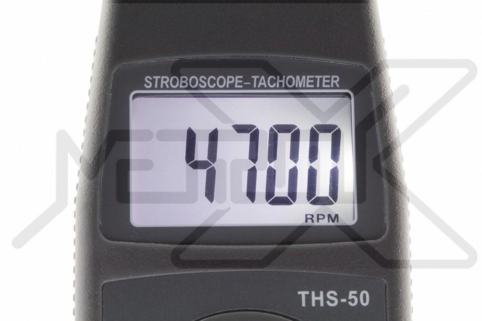 тахометр metronX