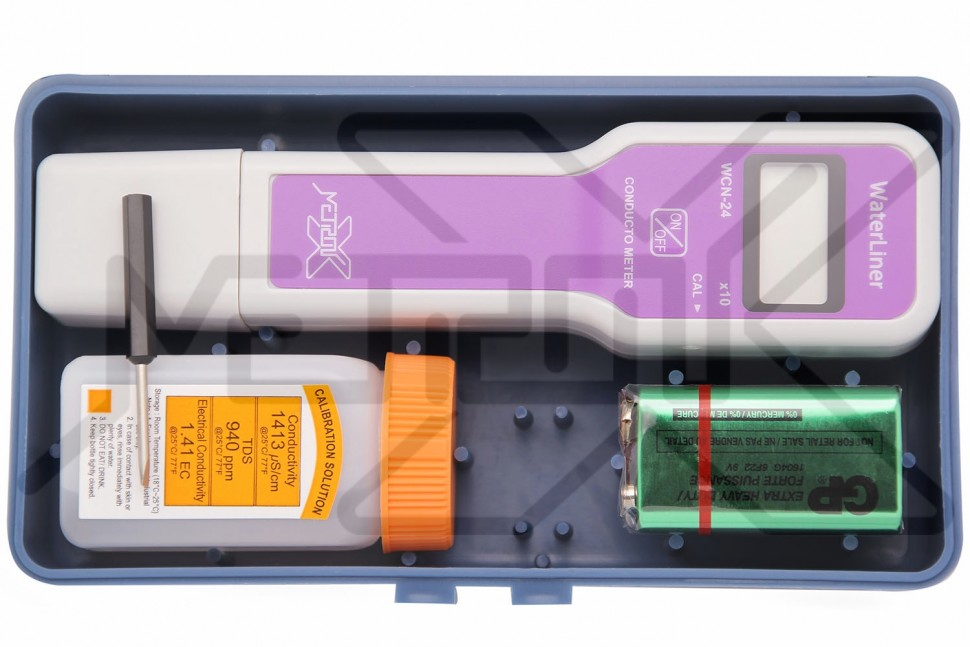 waterliner-wcn-24-metronx