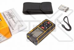 metroniks-lazernyy-dalnomer-rangeliner-dml-80 лазерный дальномер