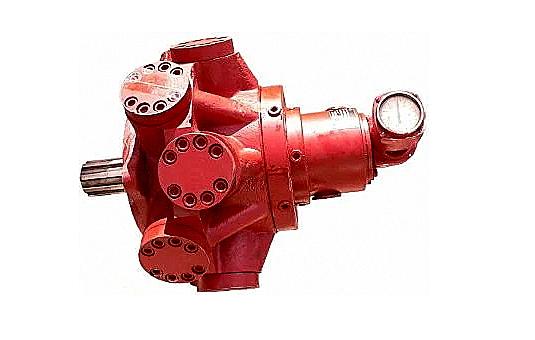 Гидромотор МРФ-1000