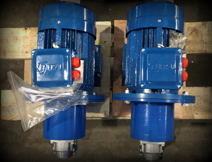 Агрегатируем насосы НШ, либо продаём агрегаты на базе насосов НШ