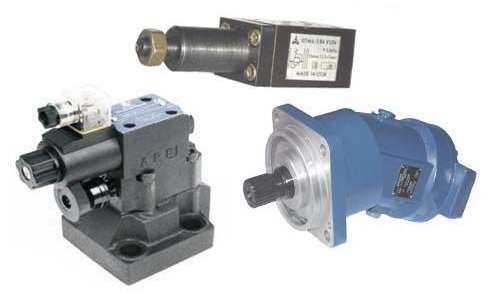 Гидроаппаратура для спецтехники Гидроаппаратура