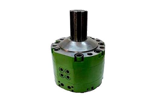 Гидродвигатель поворотный ДПГ 16, 63, 125, 200, 400, 630