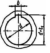 Тормозная муфта для электродвигателя